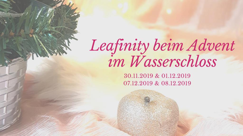 Weihnachtsmarkt Daniela Alt Leafinity Wiener Neustadt Erinnerungsschmuck